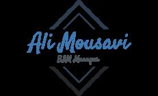 علی موسوی مدیریت پروژه با مدلسازی اطلاعات ساختمان
